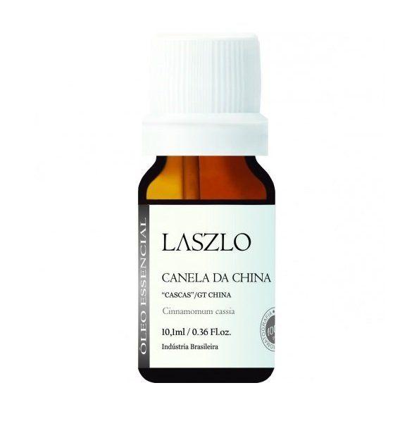 Óleo Essencial de Canela 10,1 ml Laszlo