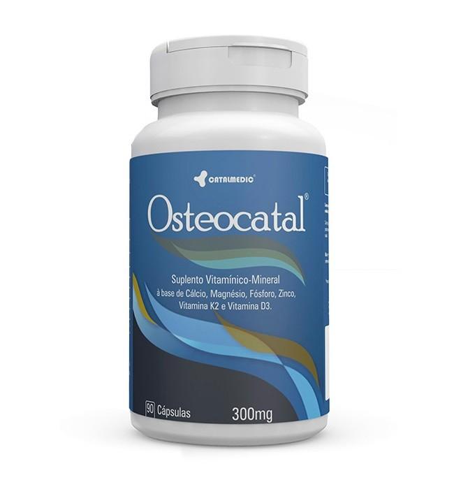 Osteocatal Catalmedic
