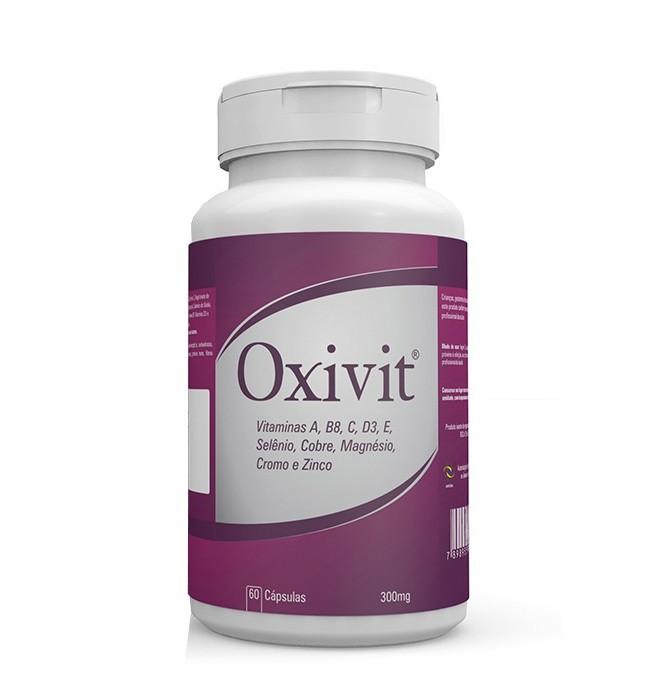 Oxivit Catalmedic