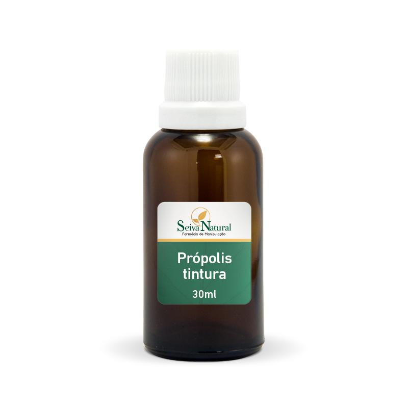 Própolis Tintura 30 ml
