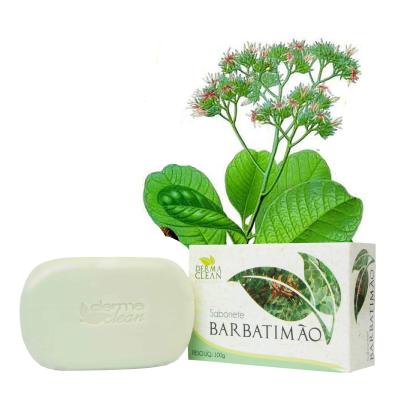 Sabonete de Barbatimão 100 g Dermaclean