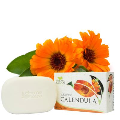 Sabonete de Calêndula 100 g Dermaclean