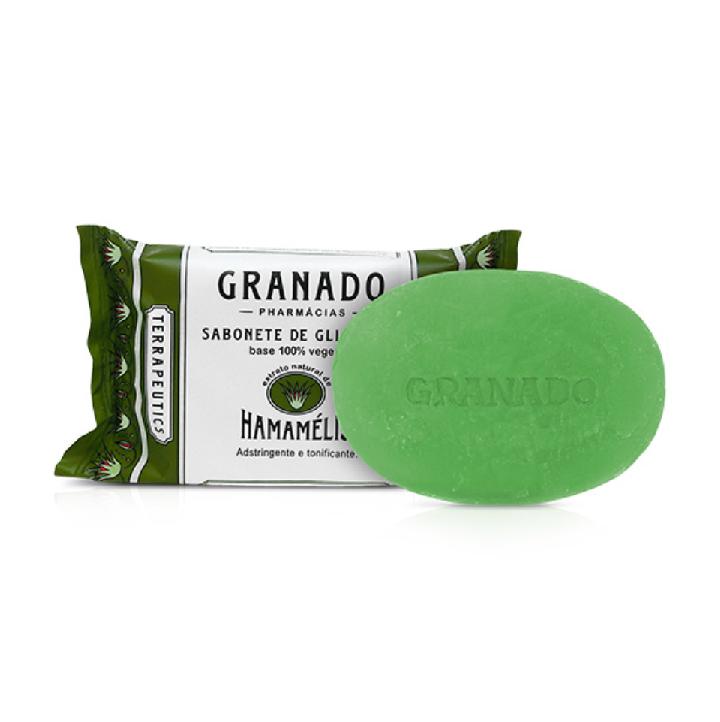 Sabonete de Glicerina Hamamélis Granado 90g