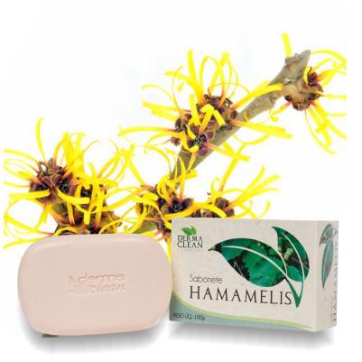 Sabonete de Hamamelis 100g