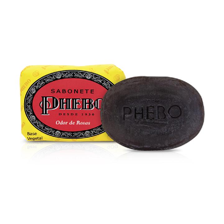 Sabonete Phebo Odor de Rosas Granado 90g