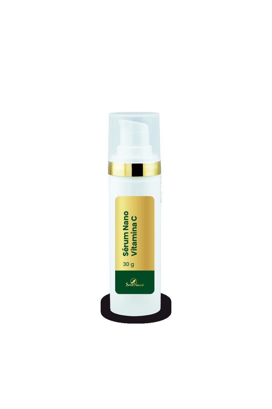 Sérum Nano Vitamina C 30 g