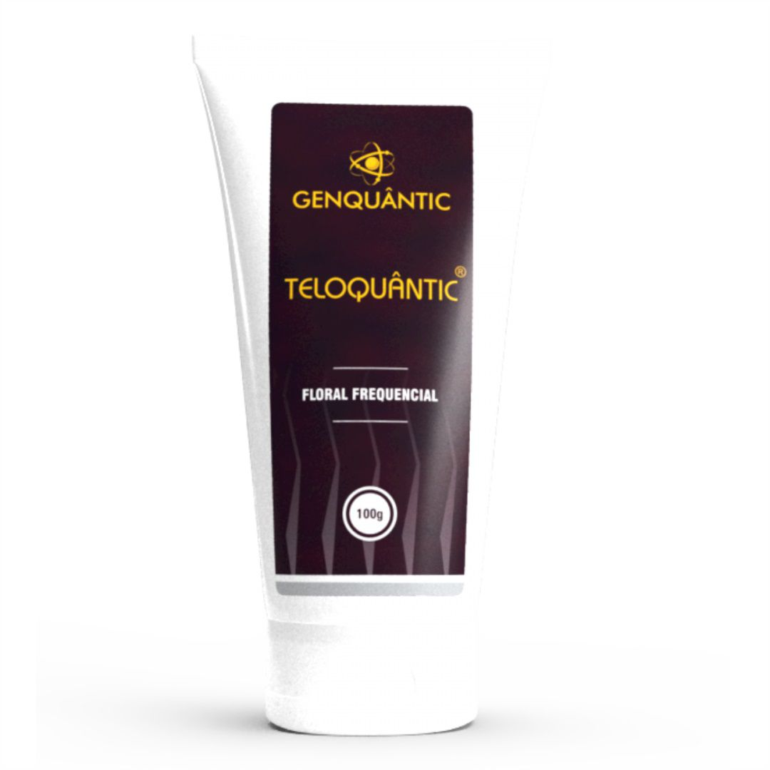 Teloquântic Gel Genquântic Fisioquantic