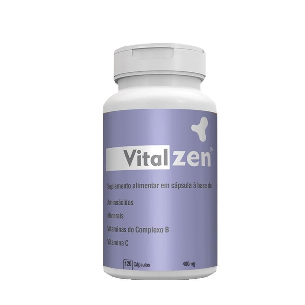 Vitalzen Catalmedic