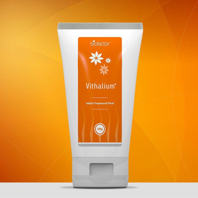 Vithalium Gel Biofactor Fisioquantic
