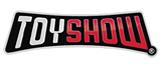 Toyshow Geek e Colecionáveis Tudo em Marvel DC Netflix Vídeo Games