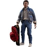 Boneco Marty Mcfly: De Volta Para o Futuro (Back to The Future) Escala 1/6 (MMS257) - Hot Toys - CG