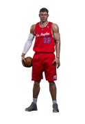Blake Griffin NBA Real Masterpiece Escala 1/6 - Enterbay (Apenas Venda Online)