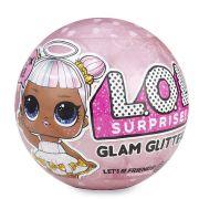 Boneca LOL Surprise Glam Glitter - Candide