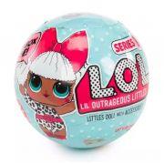 Boneca LOL Surprise: Lil Outrageous Littles (Série 1) - Candide