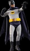 Boneco Batman: Batman Classic TV Series (1966) Escala 1/6 (MMS218) - Hot Toys - CG
