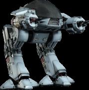 Boneco ED-209: Robocop (MMS204) Escala 1/6 - Hot Toys - CG