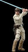 Boneco Luke Skywalker (Bespin Outfit): Star Wars O Império Contra-Ataca (The Empire Strikes Back) Escala 1/6 (DX07) - Hot Toys - CG