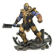 PRÉ-VENDA Estátua Thanos: Vingadores Ultimato (Avengers: Endgame) (Milestone) (Limited Edition) - Diamond Select