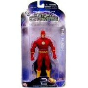 Boneco The Flash: History of the DC Universe Series 2 - DC Direct