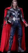 Boneco Thor: Vingadores (Avengers) Escala 1/6 (MMS175) - Hot Toys - CG