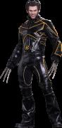 Boneco Wolverine: X-Men O Confronto Final (The Last Stand) Escala 1/6 (MMS187) - Hot Toys - CG