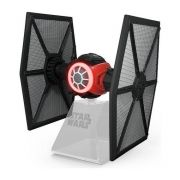 Caixa de Som Tie Fighter BT Speaker: Star Wars: O Despertar da Força Bluetooth