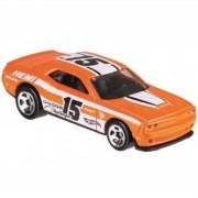 Carrinho Hot Wheels: `15 Dodge Challenger SRT - Mattel