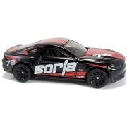 Carrinho Hot Wheels: 2015 Ford Mustang GT - Mattel