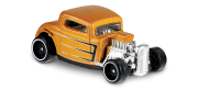 Carrinho Hot Wheels '32 Ford (7TH51) - Mattel