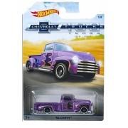 Carrinho Hot Wheels: '52 Chevy - Mattel