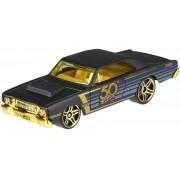 Carrinho Hot Wheels: `68 Dodge Dart (Hot Wheels 50 Anos) - Mattel