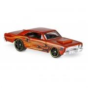 Carrinho Hot Wheels: '68 Dodge Dart Vermelho