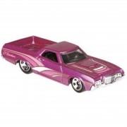 Carrinho Hot Wheels: `72 Ford Ranchero - Mattel