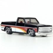 Carrinho Hot Wheels: '83 Chevy Silverado - Mattel