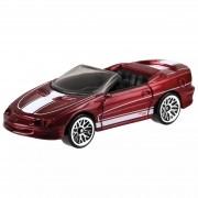 Carrinho Hot Wheels: '95 Camaro Convertible - Mattel