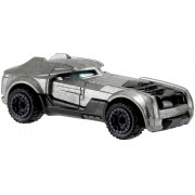 Carrinho Hot Wheels: Armored Batman - Mattel