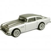 Carrinho Hot Wheels: Aston Martin 1963 DB5 007 Skyfall - Mattel