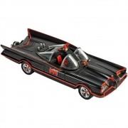 Carrinho Hot Wheels Batman Classic TV Series  Batmóvel (Batmobile) - escala  1  b15e61a20940b