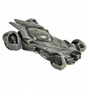 Carrinho Hot Wheels Batman Vs Superman: Batmóvel (Batmobile) - escala 1/50 - (DC Comics) - Mattel