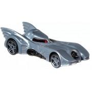 Carrinho Hot Wheels: Batmóvel (Batmobile): Batman 1989 (Cinza) (FKF37) - Mattel