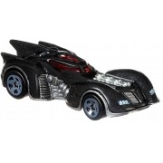 Carrinho Hot Wheels: Batmóvel (Batmobile): Batman Arkham Asylum (FKF41) - Mattel