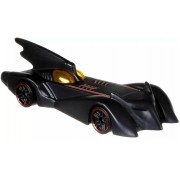 Carrinho Hot Wheels: Batmóvel (Batmobile): Batman The Brave And The Bold (FKF39) - Mattel