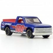 Carrinho Hot Wheels: Chevy 1500 - Mattel