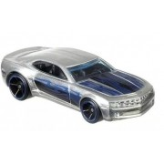 Carrinho Hot Wheels: Chevy Camaro Concept (Zamac) - Mattel