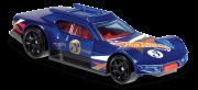 Carrinho Hot Wheels Driftsta (YTKC1) - Mattel