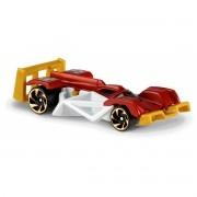 Carrinho Hot Wheels: Flash Drive Vermelho e Branco