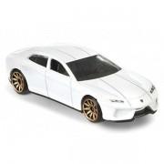 Carrinho Hot Wheels: Lamborghini Estoque Branco