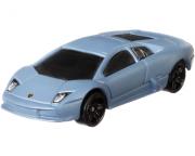 Carrinho Hot Wheels: Lamborghini Murciélago: Batman The Dark Knight Rises (Cinza) (FKF42) - Mattel