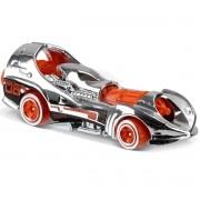 Carrinho Hot Wheels: Power Rocket - Mattel