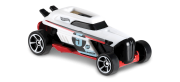 Carrinho Hot Wheels Rip Rod (T8ZQP) - Mattel